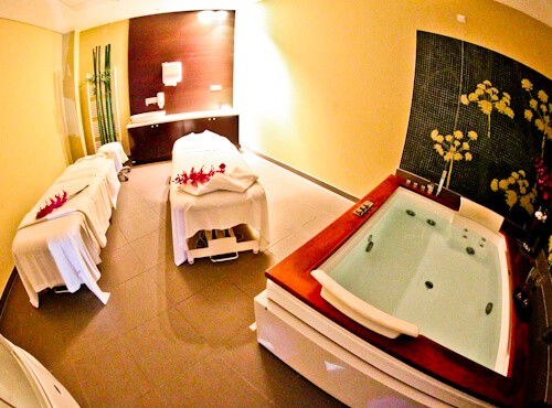 Hotel Thermana Park Lasko, Slovenia Spa Region - massage and spa