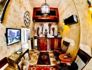 Patron Boutique Hotel - Antalya Turkey Hotels - check in