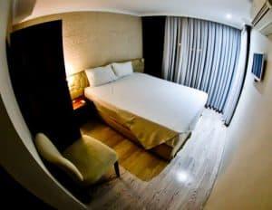 Patron Boutique Hotel - Antalya Turkey Hotels - guest room