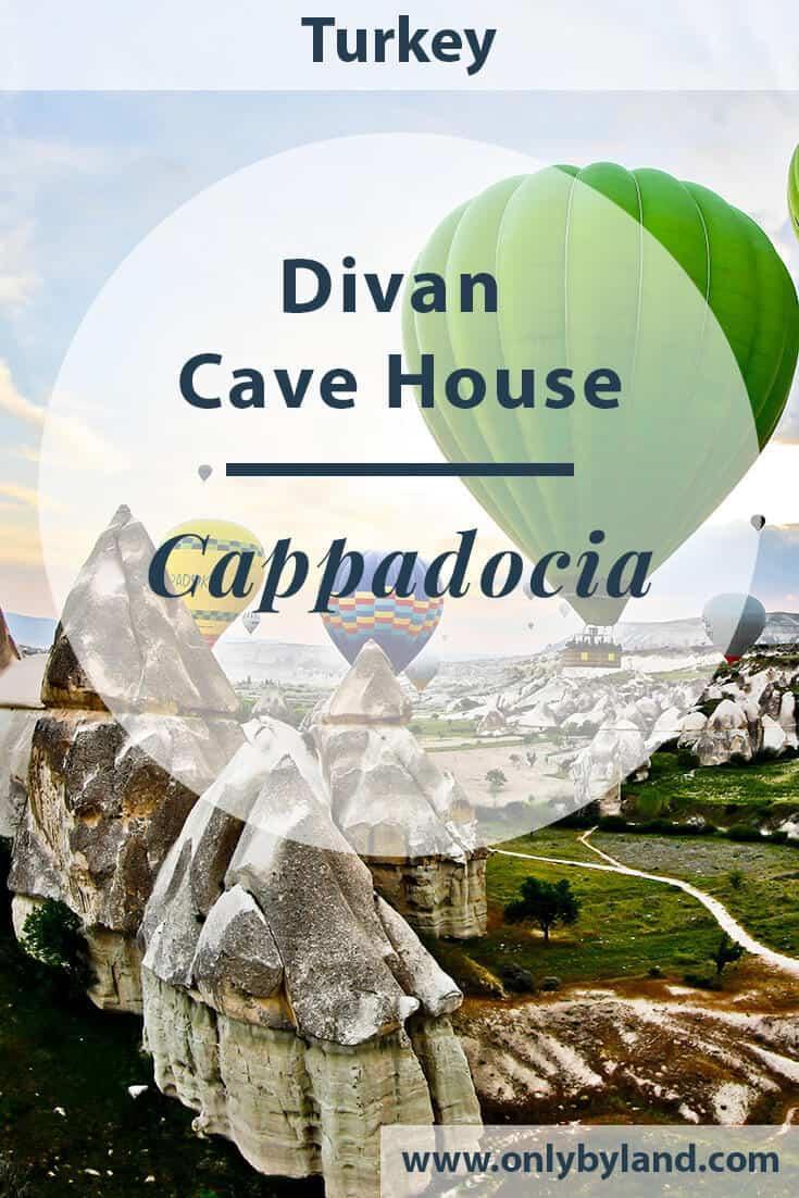Divan Cave House – Cappadocia Hotels