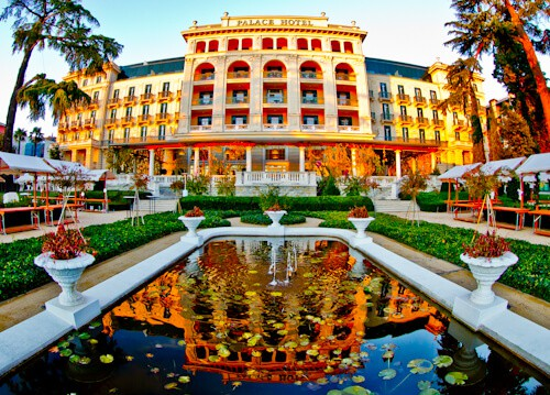 Things to do in Portoroz - Portoroz hotel