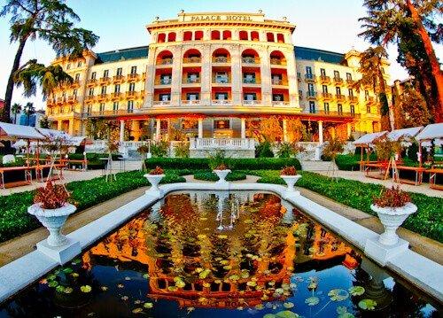 Portoroz hotel