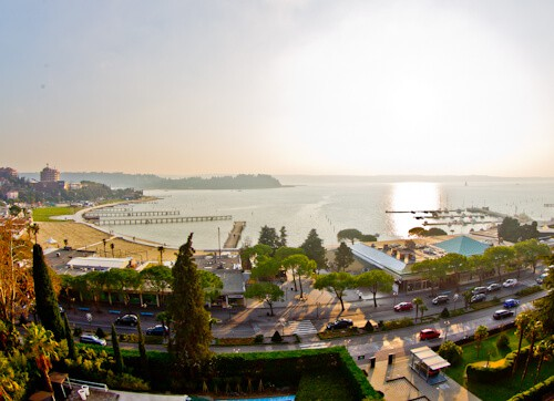 Things to do in Portoroz - Where is Portoroz Slovenia