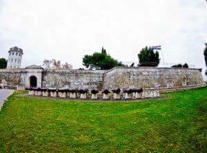 Pula Castle
