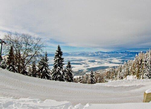 Bovec Ski Resort