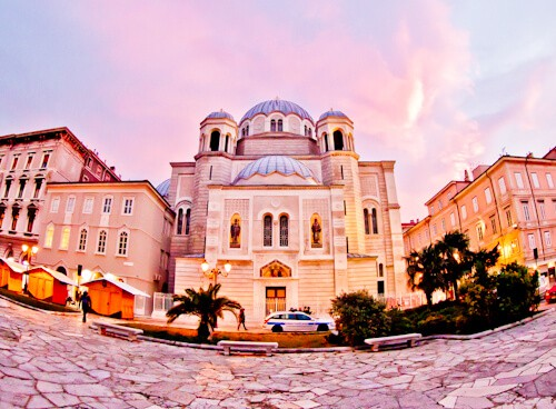 Things to do in Trieste Italy - Centro