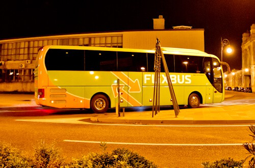 Trieste to Portoroz by bus