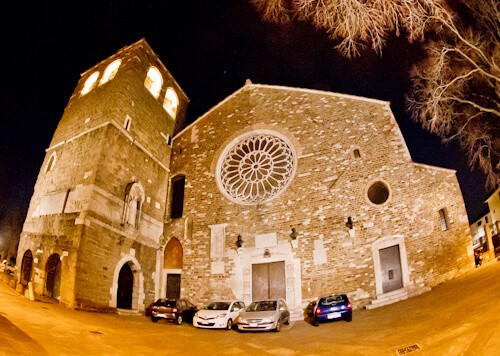 Things to do in Trieste - Trieste Cathedral