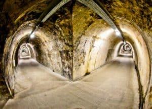 Zagreb Underground
