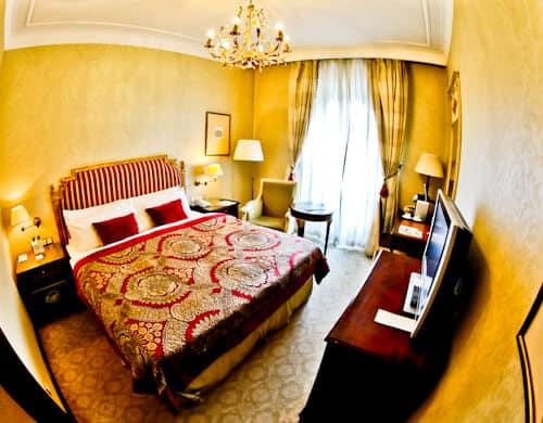 Sofia Balkan Hotel - Bulgaria - Guest Room