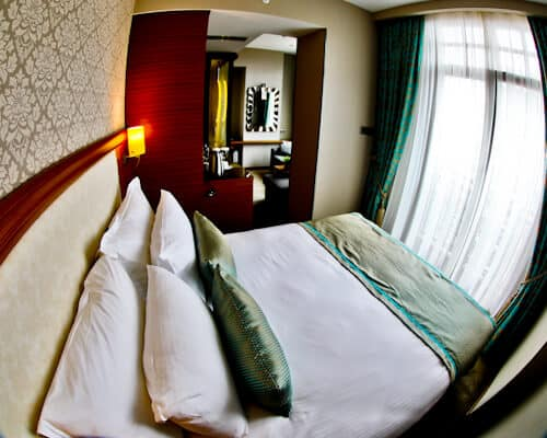 Istanbul Hotels - Hotel Momento Golden Horn - guest room