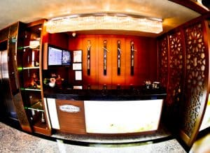 Istanbul Hotels - Hotel Momento Golden Horn - reception