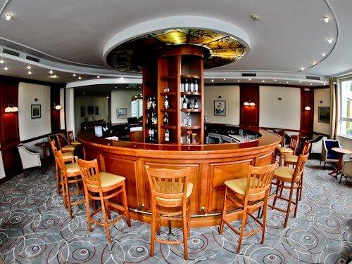 Hotel Sofia - The Maison Sofia Hotel Bulgaria - onsite bar