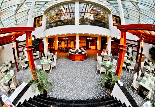 Hotel Sofia - The Maison Sofia Hotel Bulgaria - complimentary buffet breakfast