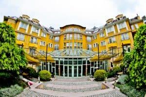 Hotel Sofia - The Maison Sofia Hotel Bulgaria
