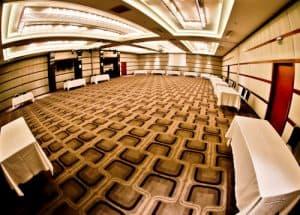 Ankara Hotel - Niza Park Hotel - business conference room / meeting room