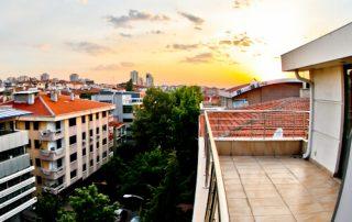 Ankara Hotel - Niza Park Hotel - hotels in ankara city centre