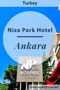 Ankara Hotel - Niza Park Hotel is located in the business district of Ankara, the capital of Turkey. A delicious buffet breakfast is included with your stay. In addition there's a huge meeting room for business travelers.