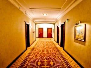 Sofia Balkan Hotel - Bulgaria - Instagram worthy hotel