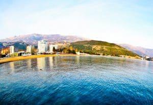 Budva Montenegro - Budva Riviera