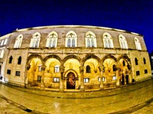 Dubrovnik - Things to do in the UNESCO city - Rector's Palace