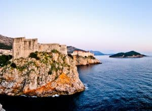 Dubrovnik - Things to do in the UNESCO city - Lokrum