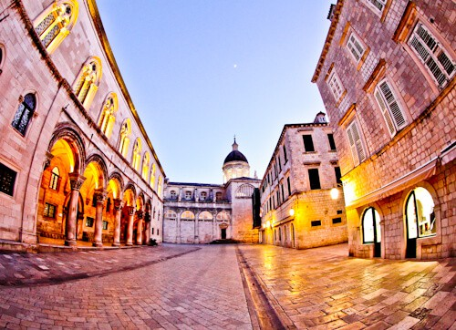 Dubrovnik Croatia - Things to do in the UNESCO city - Cathedral