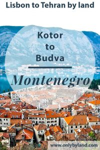 Kotor Montenegro - Things to do in the UNESCO region of Kotor, Montenegro
