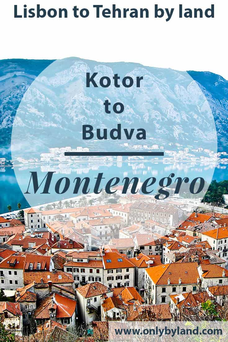 Kotor Montenegro – Things to do in the UNESCO city