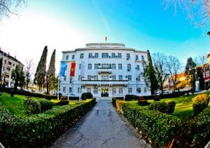 Podgorica Montenegro - Things to do in Podgorica, the capital city of Montenegro