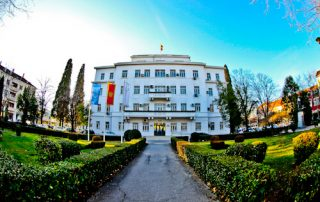 Podgorica Montenegro - Things to do in Podgorica, the capital city of Montenegro