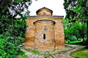 Rila Monastery - A day trip from Sofia - Boyana Church