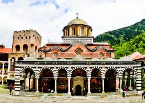 Rila Monastery - A day trip from Sofia with Traventuria
