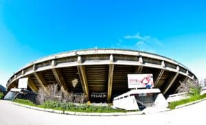 Hadjuk Split - Museum and Stadium Tour - Location