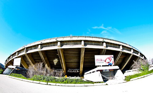 Hajduk Split - Museum and Stadium Tour - Location