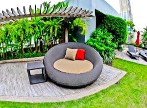 Bangkok Hotels - Amari Watergate Hotel - Pratunam - Instagram Worthy Locations