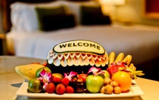 Bangkok Hotels - Amari Watergate Hotel - Pratunam - Guest Room