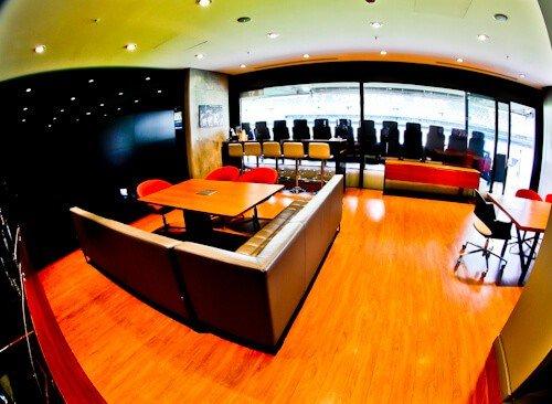Besiktas FC Stadium and Museum Tour - Executive Boxes