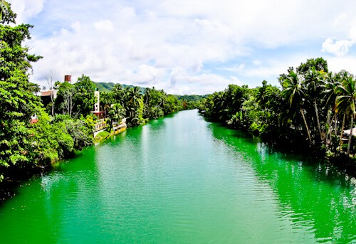 Bohol - Things to do in Bohol Philippines - Loboc River Cruise