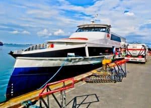 Bohol - Things to do in Bohol Philippines - How to get from Tagbilaran (Bohol) to Cebu City