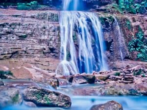 Bohol - Things to do in Bohol Philippines - Can Umantad Falls