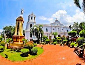 Cebu - Things to do in Cebu City Philippines - Cebu Metropolitan Cathedral