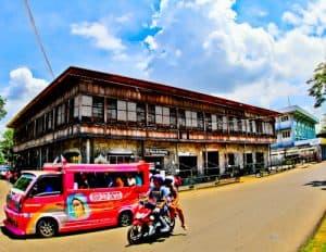 Cebu - Things to do in Cebu City Philippines - Spanish Colonial Buildings