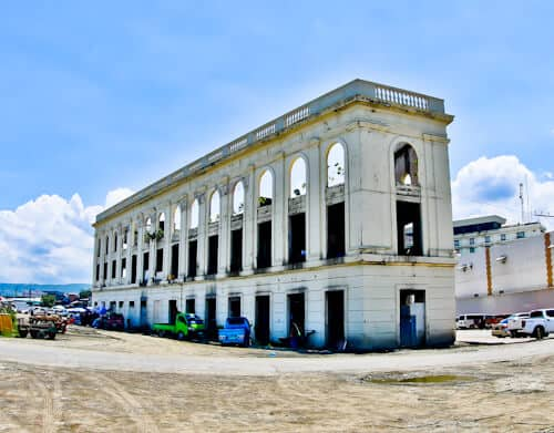 Cebu - Things to do in Cebu City Philippines - American Colonial Buildings