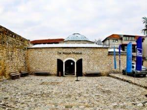 Mostar - Things to do in Mostar - Hammam Museum Turkish Bath