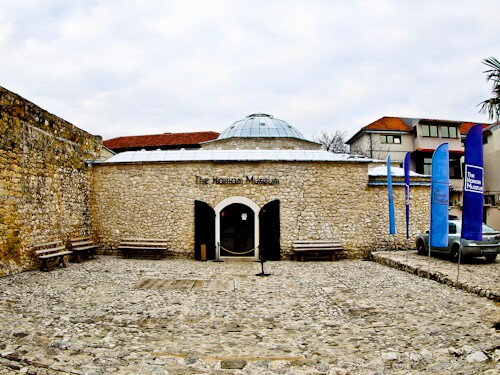 Mostar - Things to do in Mostar - Hammam Museum Turkish Bath