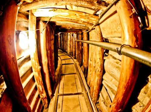 Sarajevo War Tunnel - How to visit on a day trip - Tunel Spasa