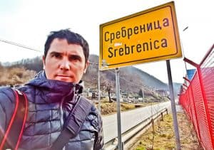 Srebrenica - Things to do in Srebrenica - Infamous for the Srebrenica Massacre