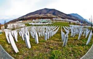 Srebrenica - Things to do in Srebrenica - Srebrenica Genocide Memorial
