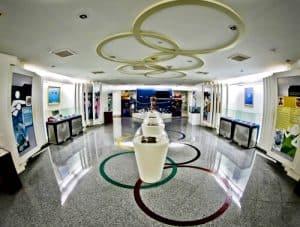 Rajamangala National Stadium and Museum Tour, Bangkok - Museum of Thai Sports